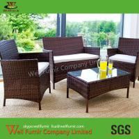 Cheap Supply Hot Selling Sofa, Rattan Outdoor Sofa, Rattan Wicker Sofa Chair, Manufacturer for sale