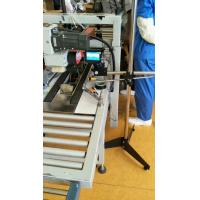 Hand Operated Batch Coding Printing Machine Price For Industrial Ink