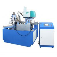 Automatic Ice Cream Paper Cup Maker Machine For Paper Cup Production 4oz - 10oz