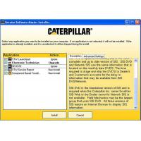 Caterpillar ET 2018A Electronic Technician Diagnostic