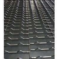 Cheap Welded 430 SS Wire Conveyor Belts Corrosion Resistance Smooth Surface for sale