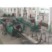 Cheap LG120 Two Roller Cold Rolling Machine For Making Seamless Pipe / Carbon Steel for sale