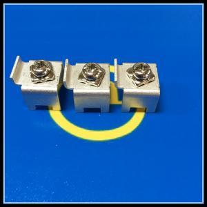 PCB-39, PCB terminal blocks tin plated brass screw terminal pcb