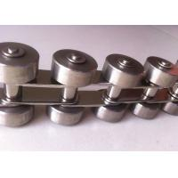 Cheap Stainless Steel 304 Roller Conveyor Chain For Power Transmission ANSI Standard for sale