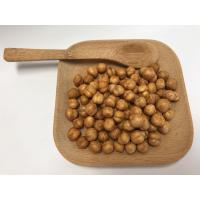 Cheap Crispy Fried Spicy Flavor Chickpeas Roasted Chickpeas Snack Bulk Packing For Distributor for sale