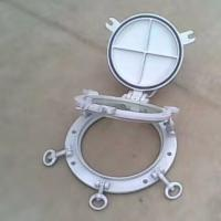 Cheap Marine Openable Portlights Weathertight Marine Ships Portholes With Storm Cover for sale