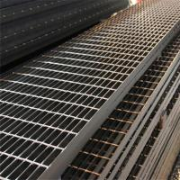 Cheap ASTM Standard Stainless Steel Bar Grating ISO 9001 Certificate For Trench Drain for sale