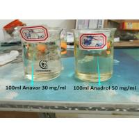 Oxandrolone Oral Anabolic Steroids Anavar 50 For Increaseing In Strength 53-39-4
