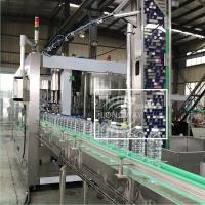 3-10 Liter Filling Machines for sale - longwaypacker-com
