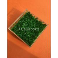 Cheap UV Proof Synthetic Grass Infill Colored Rubber Granules For Artificial Grass for sale