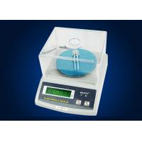 Buy cheap Engineering Plastic Electronic Scale / Electronic Weighing Machine , Capacity 0.01g from wholesalers