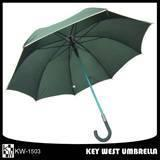 Cheap Customized promotional golf umbrella for sale
