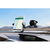 Universal Car Windshield / Car Dashboard Phone Holder With Suction Cup