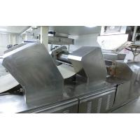 Cheap High Efficiency Automatic Fried Instant Noodle Making Supplier for sale