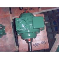 Cast Iron YB Series Fuel Transfer Pump Rotary Vane Pump For