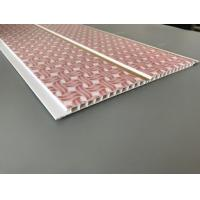 Cheap Heat Proof Durable Bathroom Plastic Wall Panels Polyvinyl Chloride Material for sale