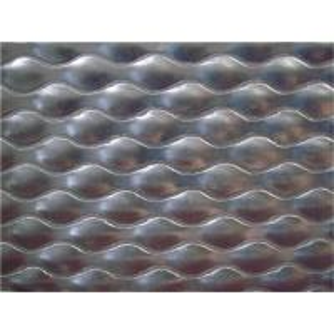 Customized Size Steel Emboss Roll Surface Hardness HR c52-58 , Gravure Roller