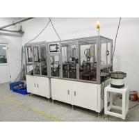 Electromagnetic Relay Automatic Assembly Line , Automatic Production Equipment JDQ--L101