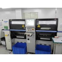 Cheap JUKI SMT Pick And Place Machine High Accuracy Mounter FX-3L For Pcb Assembly Machine for sale