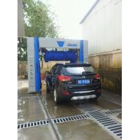 2012 new car wash tool machine cleaning system TEPO-AUTO wf-501