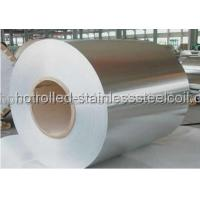 Construction GB , ASTM , AISI , JIS , EN , DIN 304 Stainless Steel Coil
