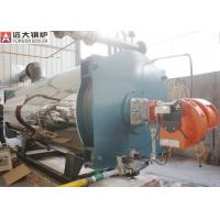 Cheap Thermal Fluid Boiler Natural Gas Fired Steam Boiler For Plywood Production for sale