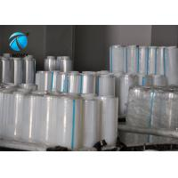 Heavy duty stretch film plastic wrapping for Pallet Packing with SGS