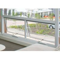 Cheap Fire - resistant Chain Winder Aluminium Awning Windows Australia Standard for sale