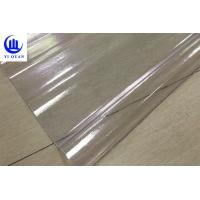 Cheap Natural Light Fiberglass Transparent Roofing Sheets For Balcony Roof Cover for sale
