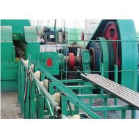 Cold Two Roll Pilger Mill Machine LG80 Stainless Steel Pipe Rolling Mill Equipment