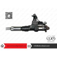 Buy cheap HINO J08E 23670-E0250 Fuel Injector 095000-5270 095000-5271 095000-5273 095000 from wholesalers