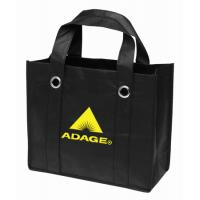 Cheap Promotional Non-Woven Drawstring Backpack for sale