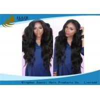 Cheap 100% Unprocessed Malaysian Virgin Hair Extensions Body Wave Virgin Cuticles Hair Extension for sale