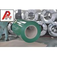 PPGI Colorful Prepainted Galvanized Steel Coil roofing materials for home appliances