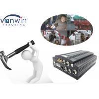 Cheap RS232 720P Car DVR HDD 3G CCTV Surveillance Camera DVR Wired System for sale