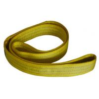 endless flat lifting sling,one way sling of quality webbing sling