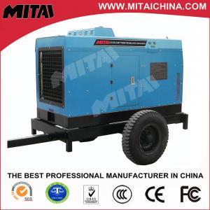 Engine driven welder for sale - mitaichina