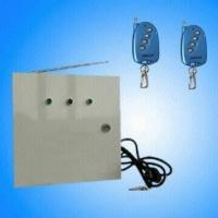 Cheap INTRUDER ALARM WITH STORAGE BATTERY AND IRON CASE for sale