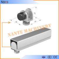 Stretched Wire Festoon Cable Trolley C Track and Trolley Cable Holding System