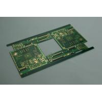 Automobile / LED Lighting Multilayer PCB Board High Precision Prototype 1 - 28 Layer