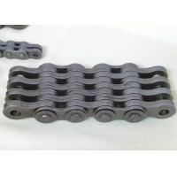 Cheap Precision Toleranced Roller Conveyor Chain Stainless Steel Alkali Resistant for sale