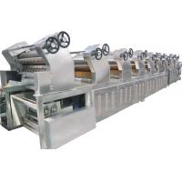 Cheap Fried Instant Noodle Machine Production Line With Factory Price for sale
