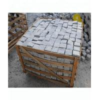 G623 Mid Grey Granite Paving Environmental Protection ODM Service