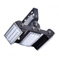 Buy cheap Versatile Adjustable LED Flood Lights 4000K 150W Outdoor / Indoor Light IP65 MeanWell driver from wholesalers