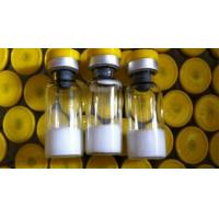 White Powder Pharmaceutical Raw Materials , Ghrp - 2 Safe Steroids