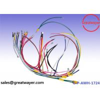 Insulation Terminal 250 Assembly Automobile Wiring Harness Detail Portable Extractor