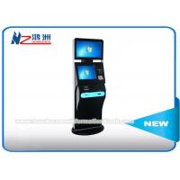 High Resolution Medical Office Check In Kiosk , Hospital Self Registration Kiosks