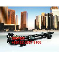 12m 210HP Dongfeng EQ6120KSD diesel Bus Chassis for sale