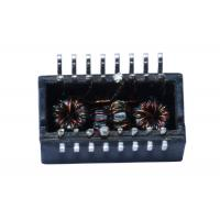 Buy cheap MD0817E Network 10/100BASE-TX Magnetic Transformers 16 Pins LP9016NLE from wholesalers