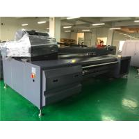 Carpet Digital Printer Machine With Starfire 1024 Head 2.2M Poly / Nylon Available